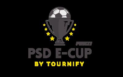 PSD E-cup
